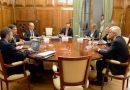 FIAB se reúne con el ministro Luis Planas para repasar las prioridades de la industria de alimentación y bebidas