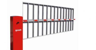 Barreras automáticas y otros sistemas para contribuir con el plan de Food Defense o Sistema de Defensa Alimentaria