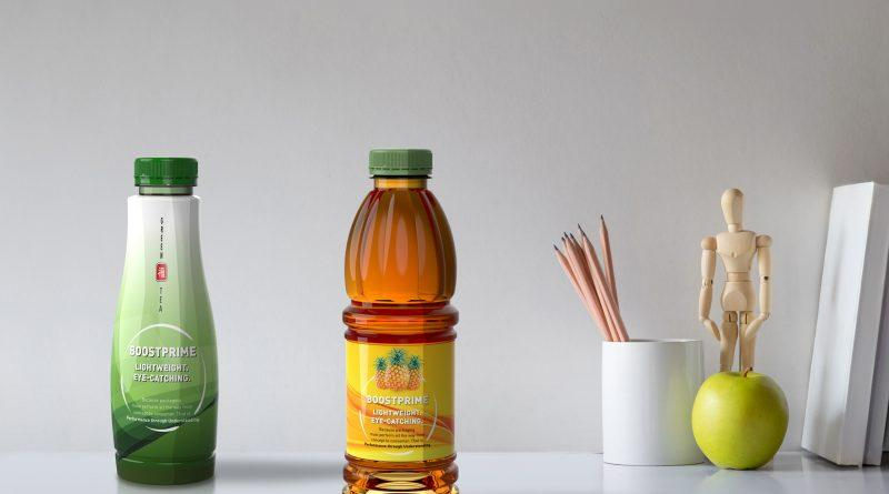 SidelBoostPRIME abre la puerta a la generación de valor agregado y de ganancias para las bebidas envasadas en caliente en botellas de PET