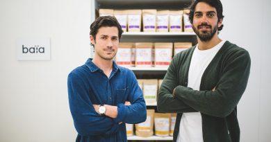 Baïa Food, la startup española que apuesta por la I+D+i para declararle la guerra al azúcar