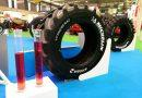 Michelin presente en Agraria 2019 con su gama de neumáticos agrícolas