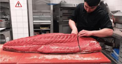 Las ventas de atún rojo de Balfegó en España logran por primera vez el 26% de la facturación de la firma
