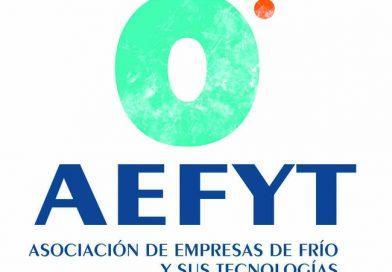 AEFYT celebra su Jornada Anual bajo el título Refrigeración, sector clave para la cadena de valor