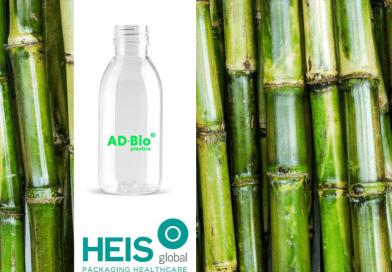 """ADBioplastics presentará la """"botella dulce"""" en #Ftalks19, el evento del año en innovación alimentaria"""