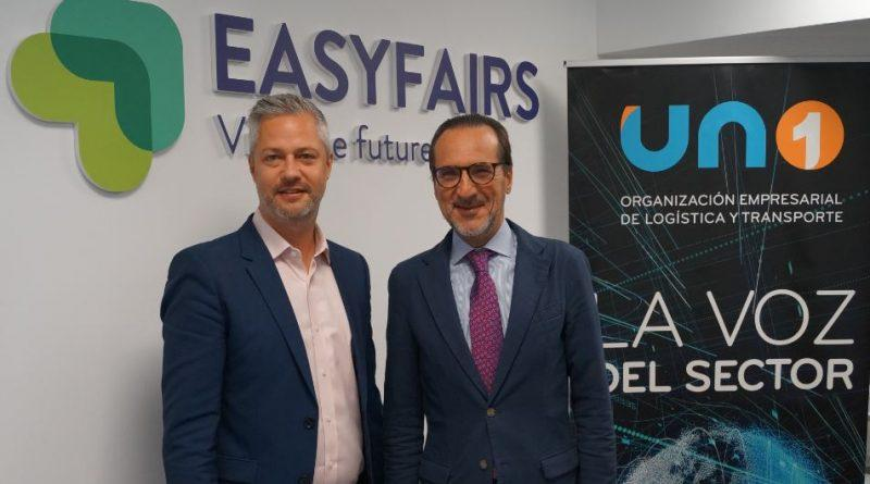 """La feria  Logistics&Distribution acogerá los premios de UNO a los """"Los líderes de la Logística 2019"""""""