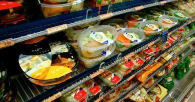 El mercado español de platos preparados supera los 3.000 millones de euros en 2019