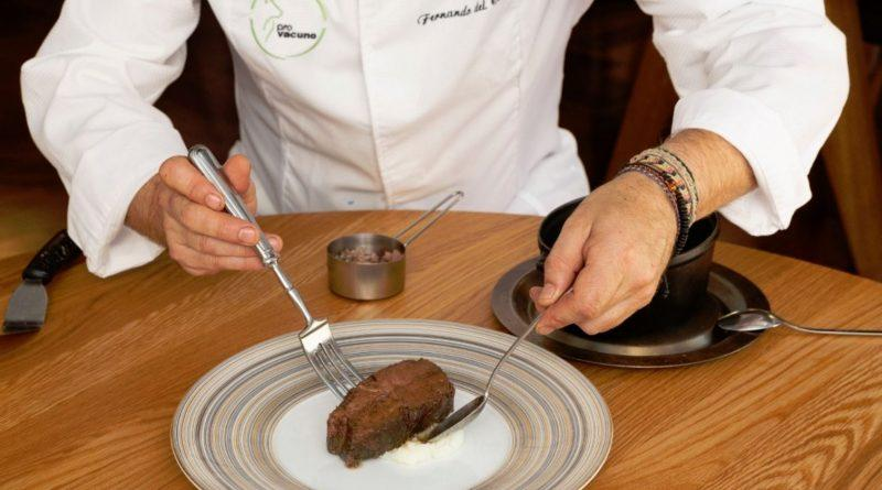 España consigue exportar carne de vacuno a Japón