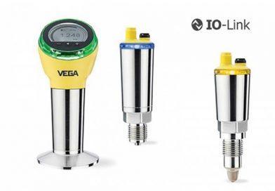 VEGA completa su gama de sensores
