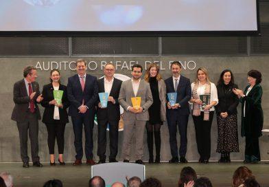 AINIA recibe el reconocimiento go!ODS 2020 por su compromiso con el agua y la innovación