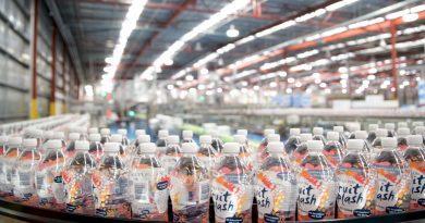 Bickford's Australia aumenta su flexibilidad gracias a la tecnología aséptica de Sidel
