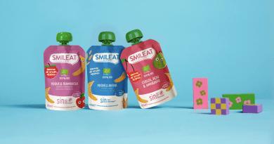 Smileat presenta el primer envase de origen vegetal en España