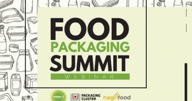 Nace FOOD PACKAGING SUMMIT, el evento virtual que reunirá a grandes empresas alimentarias y de envasado