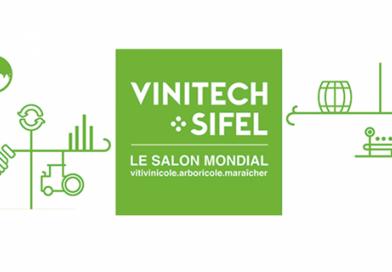 VINITECH-SIFEL Bordeaux 2020 se aplaza a 2022