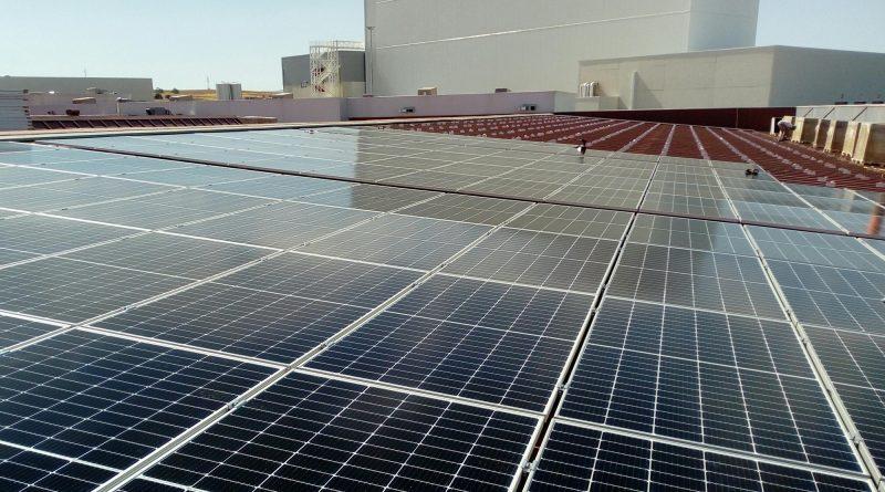 Tello, otro paso en su compromiso medioambiental: instala una planta fotovoltaica para autoconsumo