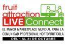 Fruit Attraction LIVEConnect mantiene activa y abierta